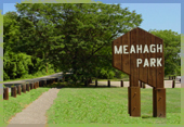 Lake Meahagh Park