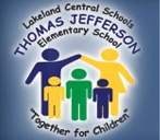 Thomas Jefferson Elementary S. Calendar