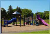 Sunset Park Montrose Playground