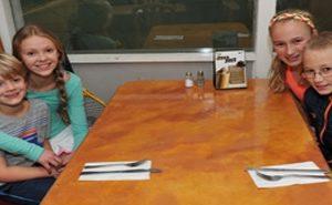 Valerios Italian Restaurant Montrose Dining